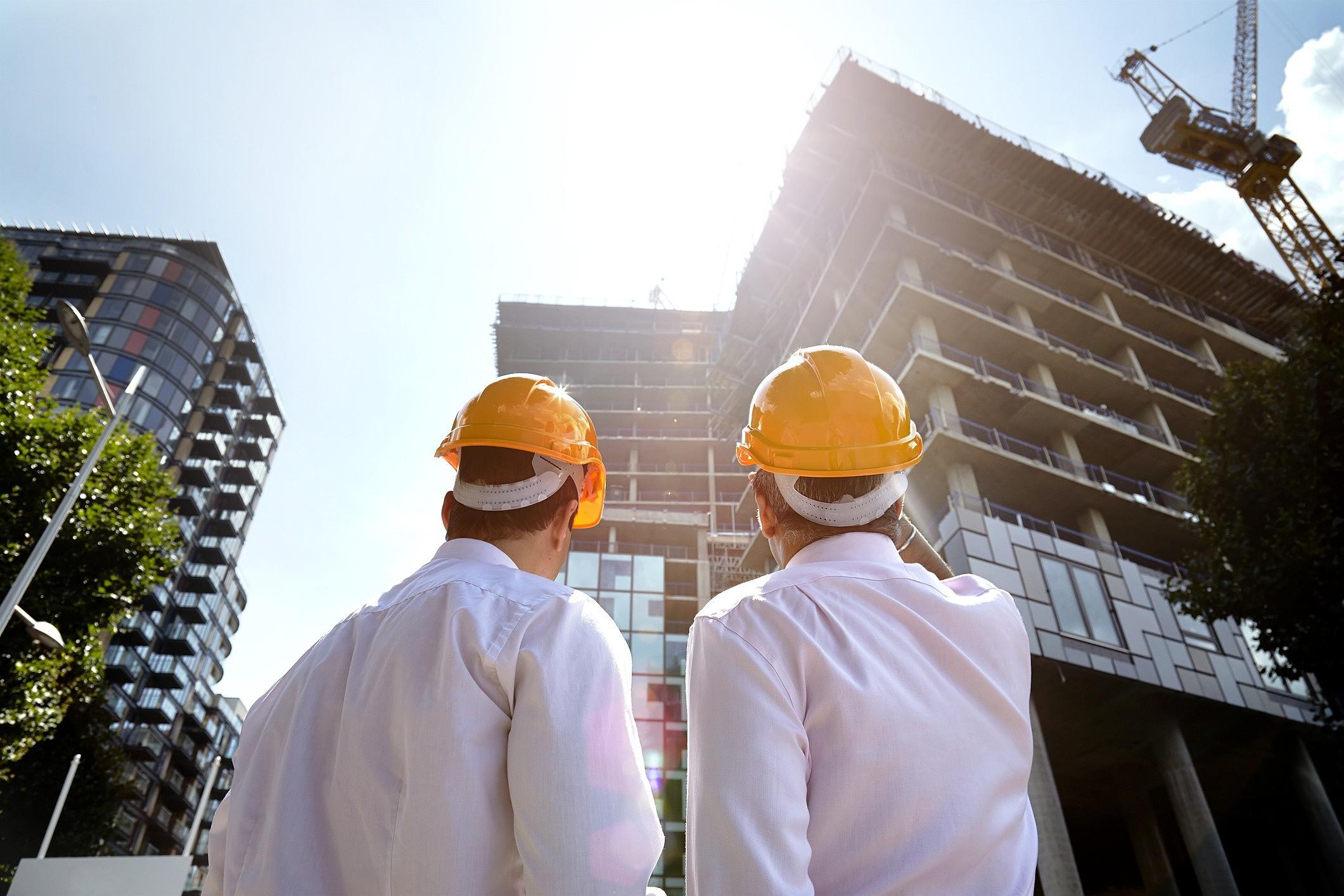 Você sabe quais são as vantagens do monitoramento de obras?