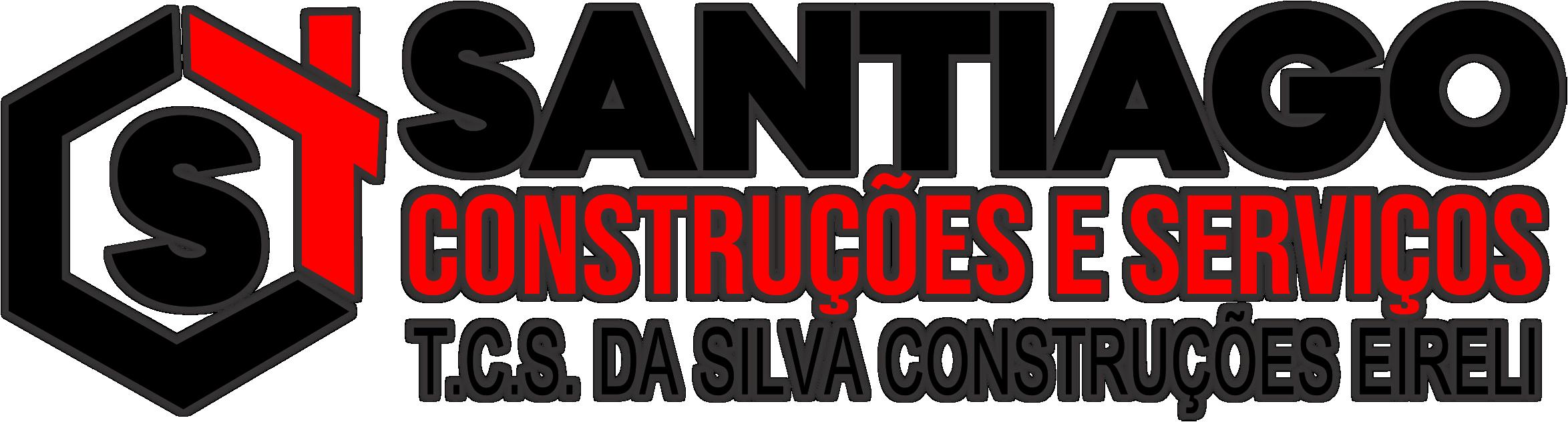 T. C. S. Da Silva Construções
