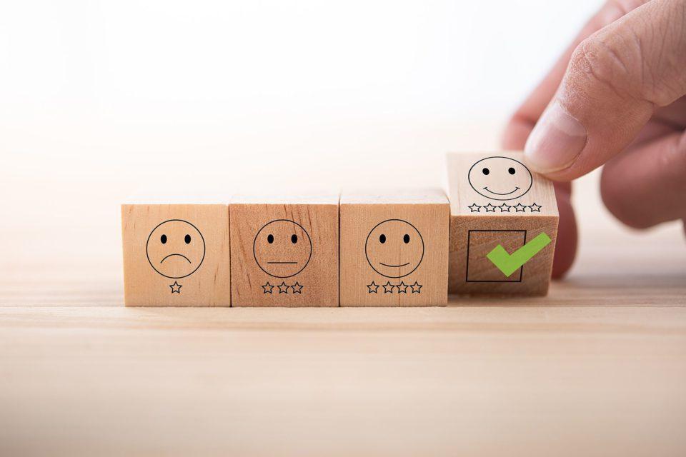 Por que os depoimentos de clientes são importantes?