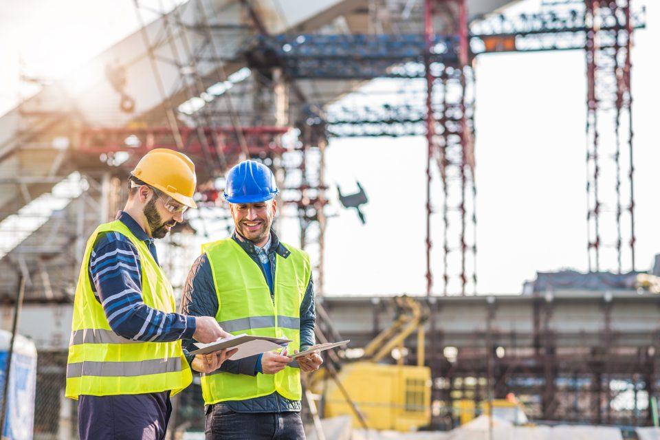 Por que usar indicadores de desempenho na construção civil?